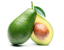 <span>Avocado </span> supply